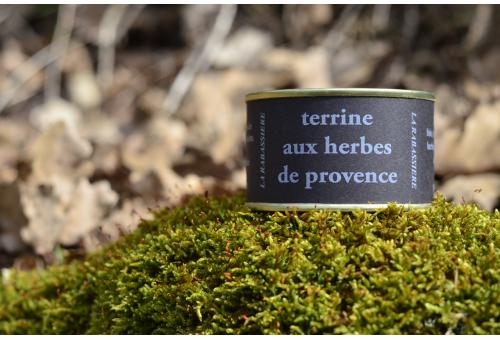 Terrine au Picodon