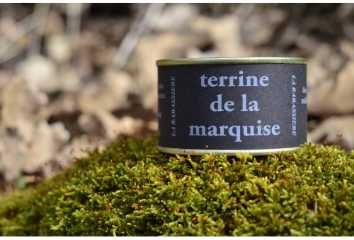 Terrine de la Marquise